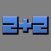 Смотреть онлайн канал 2+2 бесплатно в хорошем качестве