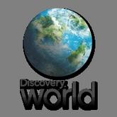 Смотреть онлайн канал Discovery World бесплатно в хорошем качестве